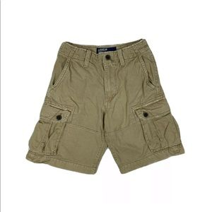 American Eagle Outfitters- Men's Cargo Shorts